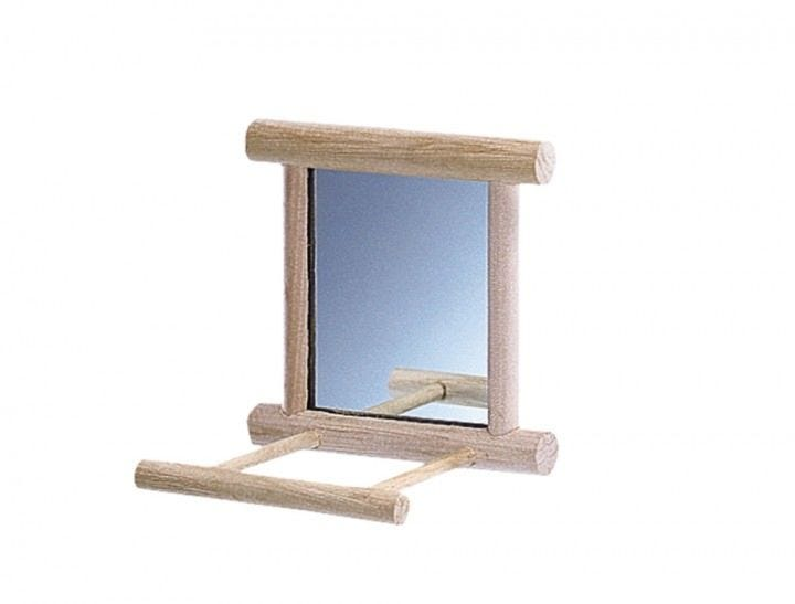 Nobby Cage Equipment Mirror Landing Place