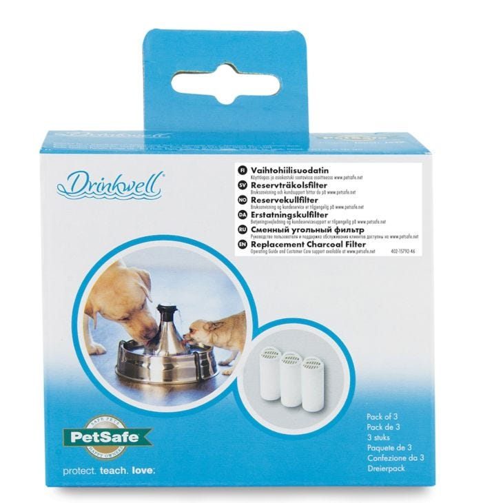Drinkwell® Filter 360 Replacement Filters