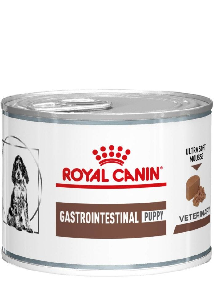 Royal Canin CVD Gastro Intestinal Puppy Mousse